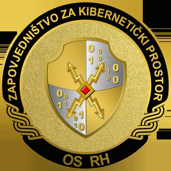 Zapovjedništvo za Kibernetički Prostor GS OS RH - Personalna uprava GS OS RH